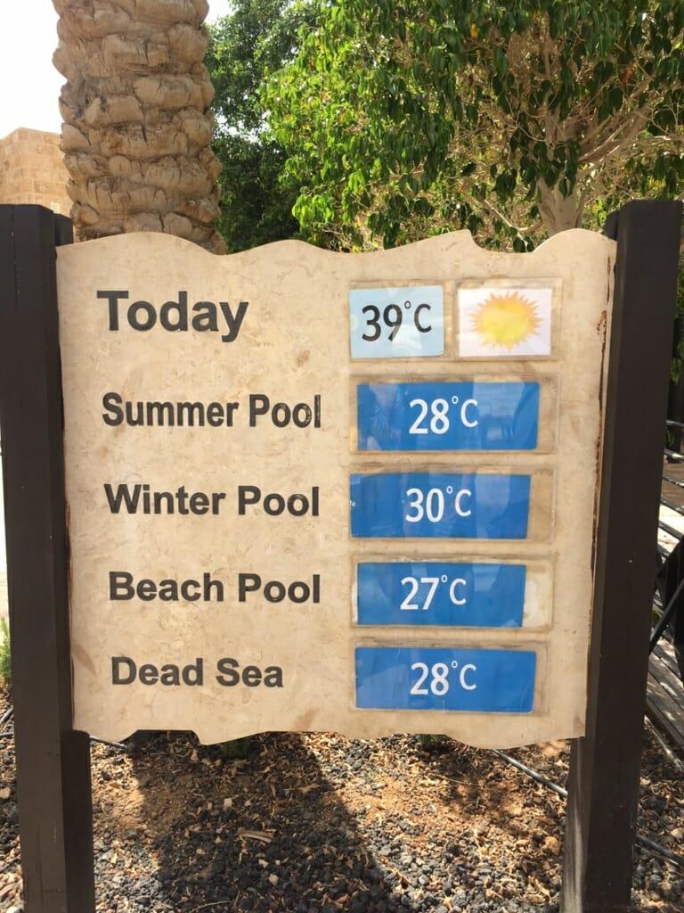 dead-sea,temperature